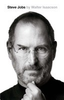 Steve Jobs biography – what's my takeaway?